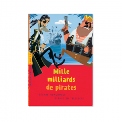 Mille milliards de pirates